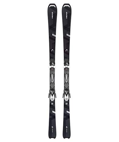 HEAD Damen Skier Epic Joy SLR inkl. Bindung Joy 11 GW SLR schwarz (200) 148