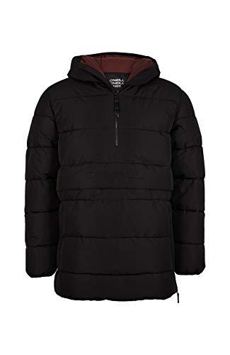 O'Neill Herren Original Anorak Jacket, Black Out, M