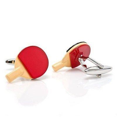 Procuffs Gemelos deportivos de ping pong para tenis de mesa