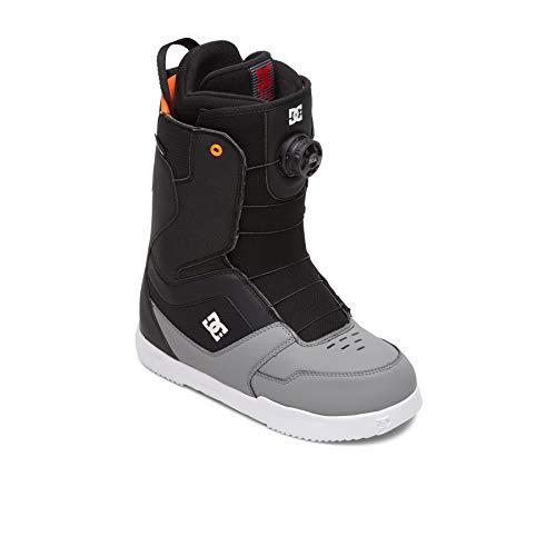 DC Scout Botas de snowboard, gris (Gris escarcha),...