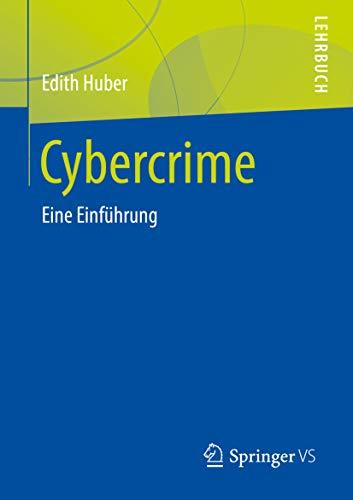 Cybercrime: Eine Einführung