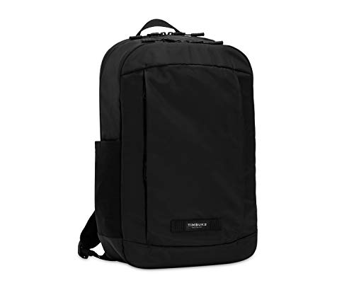 timbuk2 15 laptop backpacks TIMBUK2 Parkside Laptop Backpack 2.0, Jet Black