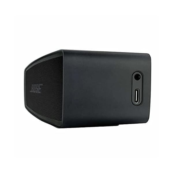 bose soundlink mini ii special edition (black)