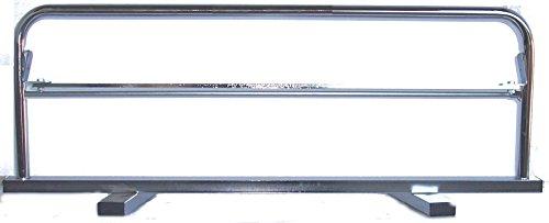 Desingbolsa PORTMOST1E - Portarrollo mostrador de metal