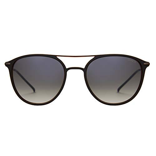 SINNER Sonnenbrille Herren & Damen in Mehrere Modische Farben - Unisex Pilotenbrille Retro Look & Vintage Design - mit 100% UV400 Schutz, Nicht Polarisiert