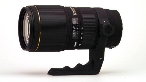 Sigma 70-200mm f/2.8 EX DG APO HSM Large Aperture Macro Zoom Lens for Nikon Digital SLR Cameras