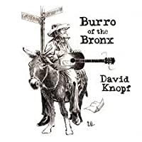 Burro of the Bronx