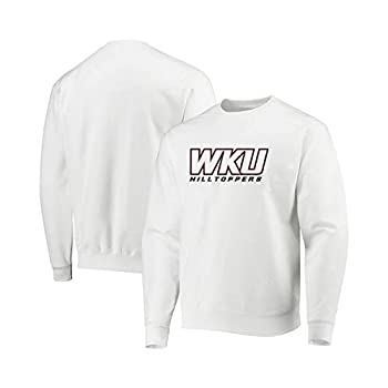 Official NCAA Western Kentucky University Hilltoppers - PPWKY06 G.A.18000 WHT M