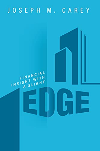 Financial Insight With a Slight Edge (English Edition)