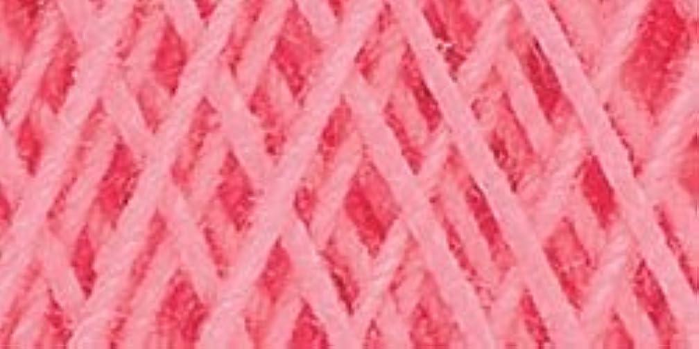 Bulk Buy: Aunt Lydia's Crochet Cotton Classic Crochet Thread Size 10 (3-Pack) French Rose 154-493