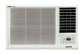 Voltas 0.75 Ton 3 Star Window AC (Copper, 103 LZF, White)