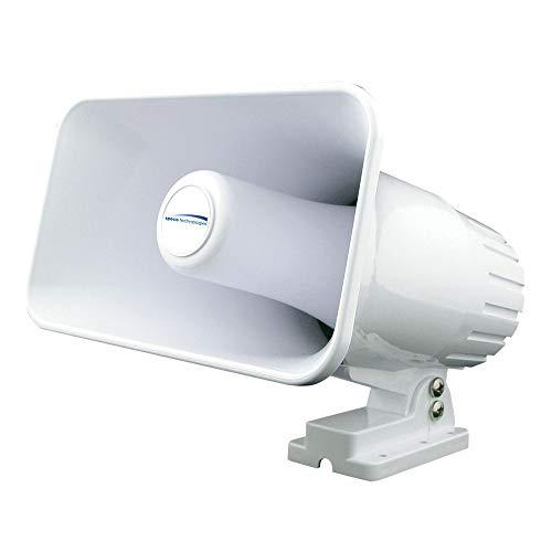 Speco Mfg#: SPC15RP Hailer Horn, 8 Ω 5