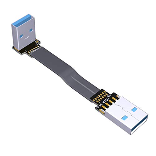 ADT-Link Cable USB 3.0 Cable USB a USB Tipo A Macho a...