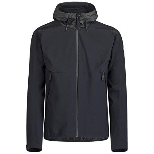 Montura Wind Perform Hoody Jacket Mod. MJAW55X Nero L