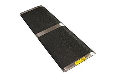Prairie View Industries TH1032 Threshold Ramp, 10 x 32 Inch
