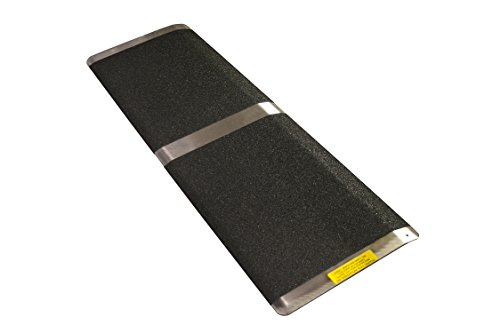 Prairie view industries TH1032 portable wheelchair ramp