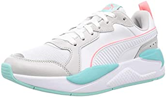 PUMA X-Ray Game, Baskets Mixte