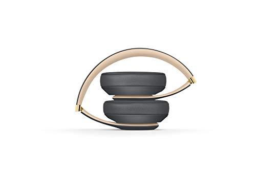 Beats by Dr. Dre Studio3 Wireless Cuffie, Bluetooth, Grigio Ombra