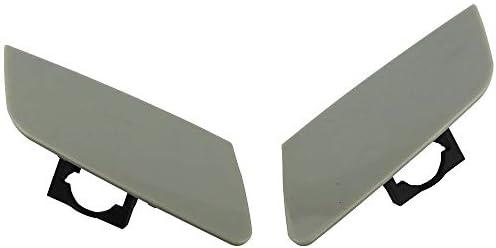 Right Passenger Side Headlight Washer Cover Cap For BMW E92 E93 LCI 61677253394