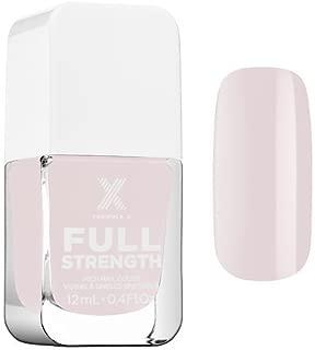 Sephora Formula X Full Strength Nail Treatment Statuesque