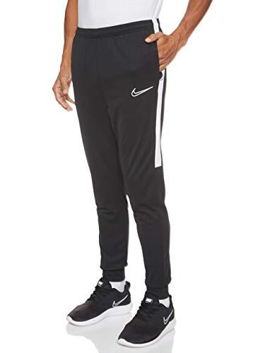 Nike Herren M NK Dry ACDMY TRK KP Pants, Black/White, M