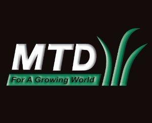 MTD Replacement Part # 942-04290-X BLADE: 2 IN 1 23.25u0022