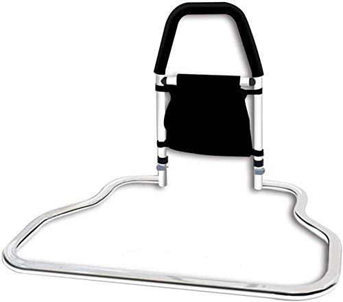 CCLLA Rutschfester Handlauf/Aufstehhilfe/Absturzsicherung/Geeignet für Schlafzimmer, Wohnzimmer, Badezimmer, Toilette, ältere Menschen, Behinderte