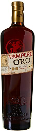 Pampero Oro  Rum, Cl 70