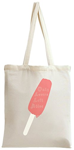 Only lovers left alive poster minimalist Tote Bag
