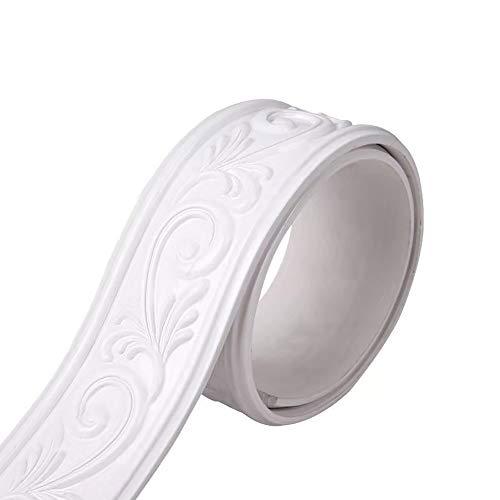 Best Caulk for Crown Molding