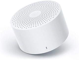Xiaomi AI Bluetooth Speaker Mini Wireless HD Portable Speaker Mic Hands free Call AI Bluetooth 4.2 Sound Box