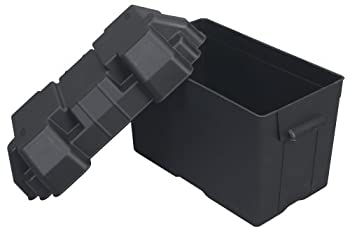 Moeller Injection-Molded Battery Box