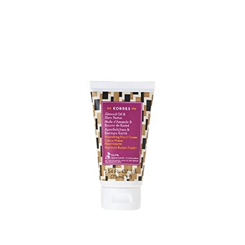 Korres nahrhafte Handcreme - Nourishing Hand Cream, 1er Pack