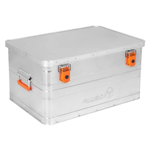 Alubox -   - Abx-Bb72 -