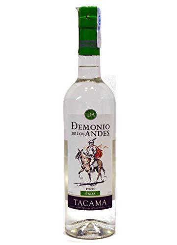 Demonio Andes Pisco Italia - 700 ml