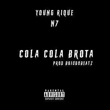 Cola Cola Brota