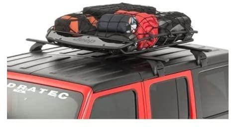 Rede Do Bagageiro Jeep Renegade, Compass, Cherokee K82209422ab