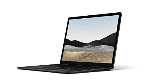 Photo de microsoft-surface-laptop-4