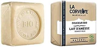 Organic Donkey Milk Soap COSMO ORGANIC Certified