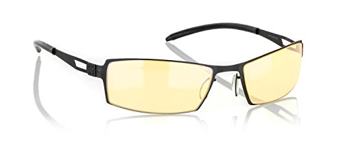 Cheapest Price! Gunnar Optiks G0005-C001Z SheaDog Full Rim Ergonomic Advanced Computer Glasses with ...