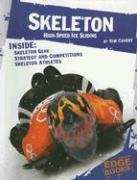 Skeleton High-Speed Ice Sliding (Edge: X-sports)