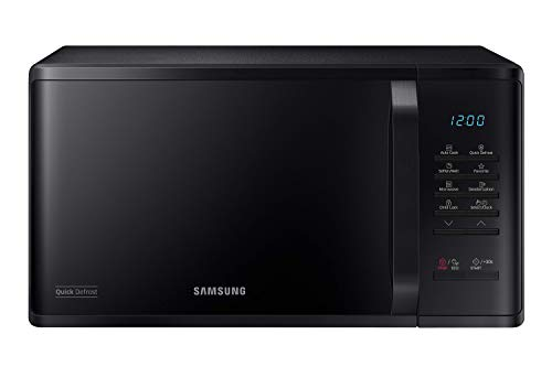 Samsung MS23K3513AK Forno a Microonde 23 l, Quick Defrost