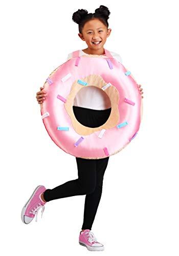 Kids Donut Costume Standard