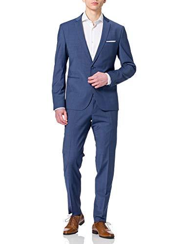 CINQUE Herren CIFARO Anzug, Blau (Dunkelblau 67), (Herstellergröße: 94)