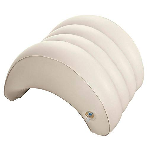 Comfortable Spa Inflatable Head Rest