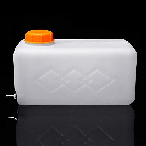 ⌀ 5mm Alos Rubber Reinforced Fuel Hose//PVC Braided Pipe for Petrol Diesel Water etc 4m