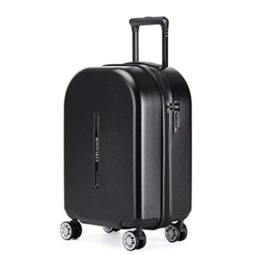 TTZY Luggage Suitcase Trolley Case Boarding Case 20 Inch Student Men Women Lightweight Suitcase Universal Wheel Fresh Suitcase (Color : C5, Size : 20inch) SHIYUE (Color : C5, Size : 20inch)