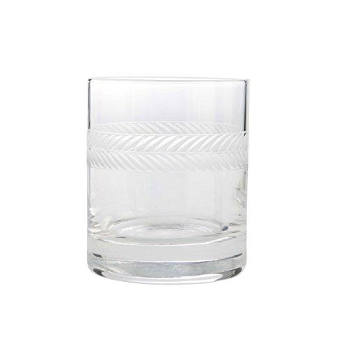 Munka Zweden Lagerkrans, Bier/Whiskey Glas, 8 x 8 x 10 cm