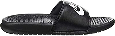 Nike Men's Benassi Just Do It Athletic Sandal