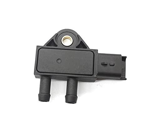 piao piao Sensor de presión diferencial de escape para Peugeot 5008 508 308 407 Citroen C4 1.6 9662143180